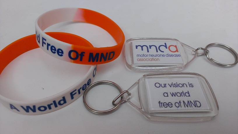 Mnda Cardiff And Vale Registered Charity Number 294354